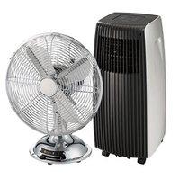 Grijanje, klima i ventilacija