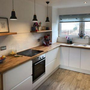Kuhinjski studio